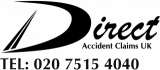 Direct Accident Claims Ad